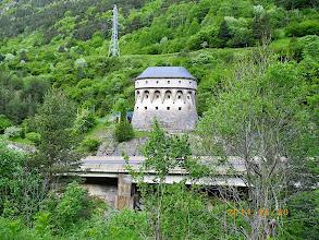 Photo: Torre de Fusileros