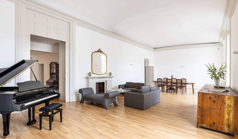 Appartement Palerme