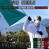 The Mexica Imperial Crusade