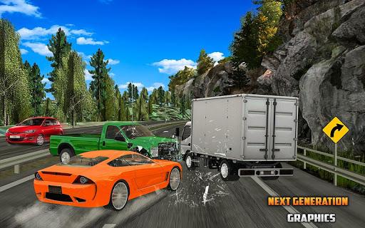 Roadway Racer 2018: Free Racing Games  screenshots 15