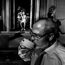 Svatební fotograf Iñaki Lungarán (lungarn). Fotografie z 25.06.2017
