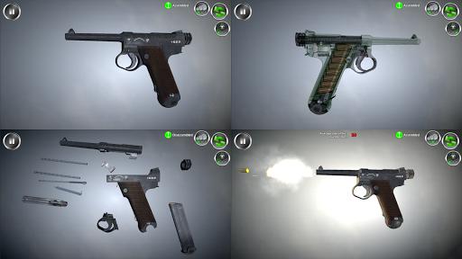 Weapon stripping 62.320 screenshots 12
