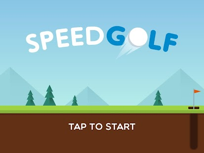 Speed Golf- screenshot thumbnail
