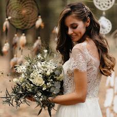 Wedding photographer Madalina Stoica (madas). Photo of 15.10.2018
