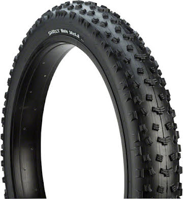 "Surly Nate Fat Bike Tire 26 x 3.8"" 60tpi  alternate image 1"