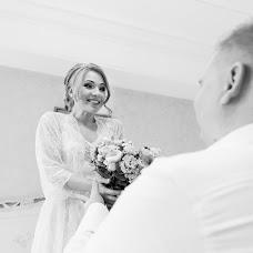 Wedding photographer Alina Danilova (Alina). Photo of 10.03.2018