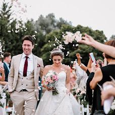Wedding photographer Aydın Karataş (adkwedding). Photo of 15.09.2018