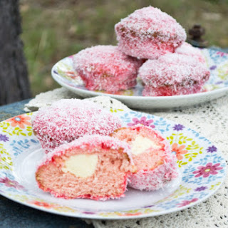 Jelly Cake With Coconut Recipes