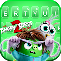Angry Birds 2 Courtney Keyboard Theme icon