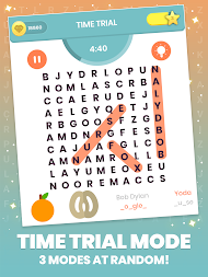 Word Search - Connect Letters for free APK screenshot thumbnail 14