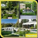 Backyard Design Idea icon