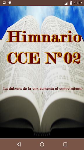 Himnario CCE Nº 02