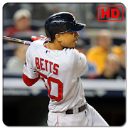 Mookie Betts Wallpapers HD
