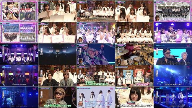 200404 (720p+1080i) Shibuya Note (Nogizaka46)