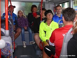 Photo: Bus-Transfer von Bad Feilnbach zur Therme nach Bad Aibling
