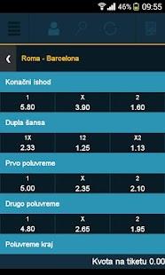 Mozzart Bet App Android