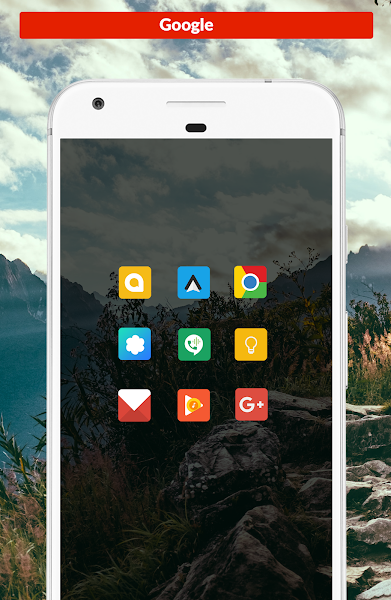 Sano Icon Pack v1.0.002 [Paid]