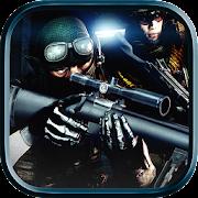 Dot kich : Truy kich khung bo [Mega Mod] APK Free Download