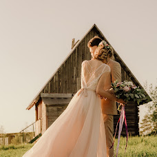 Wedding photographer Tanya Ananeva (tanyaAnaneva). Photo of 31.07.2018