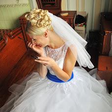 Wedding photographer Kolya Yakimchuk (mrkola). Photo of 19.12.2015