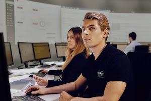 Ein Besuch im Kompetenzzentrum Cyberabwehr