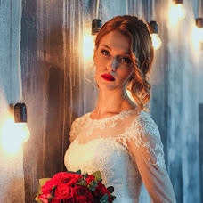 Wedding photographer Anastasiya Khairova (Khairova). Photo of 09.02.2016