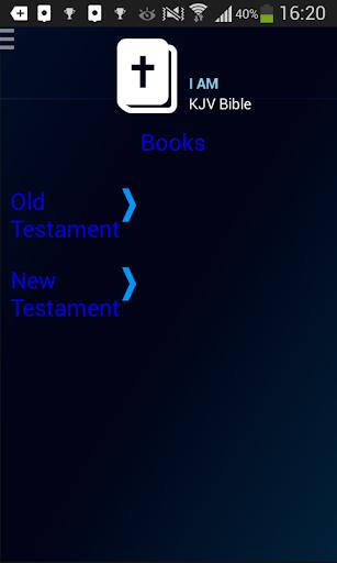 King James Bible Lite