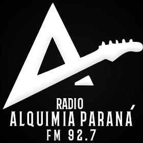 Radio FM Alquimia Paraná 92.7