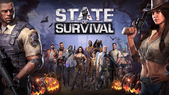 Game State of Survival: Survive the Zombie Apocalypse APK for Windows Phone