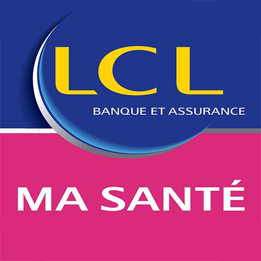 LCL Ma Santé Icon