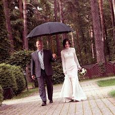 Wedding photographer Veronika Glazunova (GlaMstudio). Photo of 19.08.2013