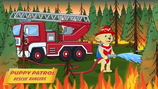 Puppy Rangers: Rescue Patrol screenshots 3