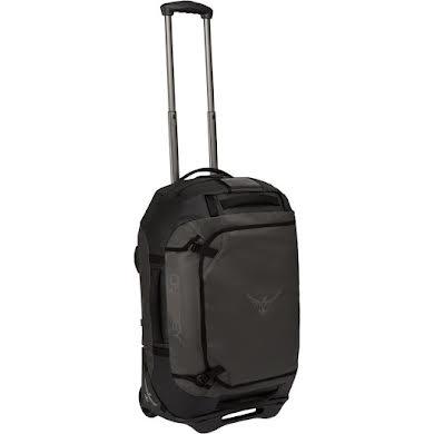 Osprey Rolling Transporter 40 Duffel Bag - Black