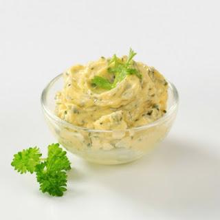 Parsley-Lemon Butter