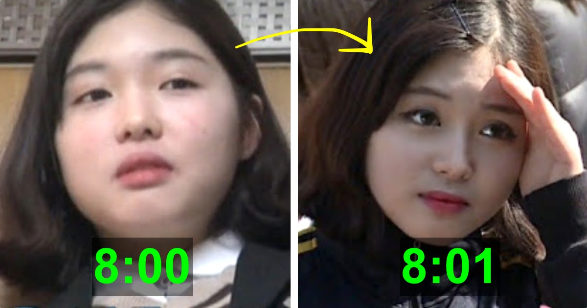 This Korean Teen Has A Simple Hack For