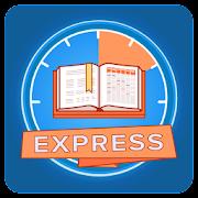Express Worklog - timesheet, work time tracker