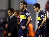Carlos Tevez pourrait quitter la Chine pour revenir en Argentine