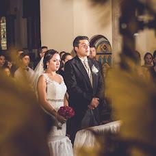 Wedding photographer Jhon Molina (fotoluzstudio). Photo of 20.04.2017