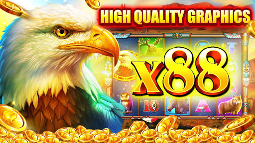 Mega Win Vegas Casino Slots 4.35 screenshots 14