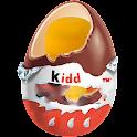 The surprise eggs icon