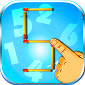 Matches Puzzel Game