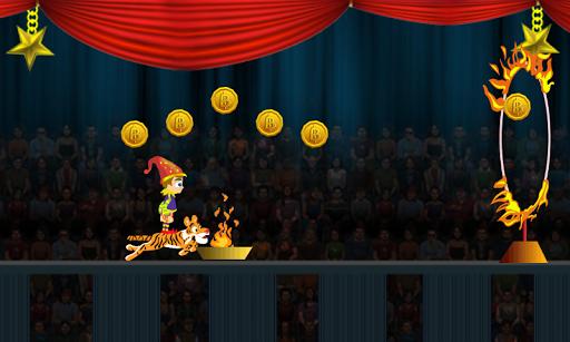 Circus Fun 3D