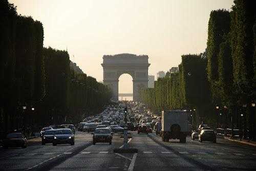 Photo Champs Elysées