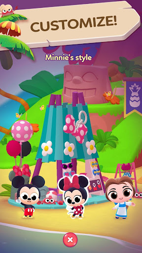 Disney Getaway Blast screenshots 5