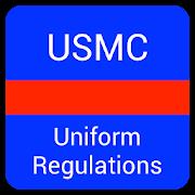 Marine Corps Uniforms 3.2 Icon