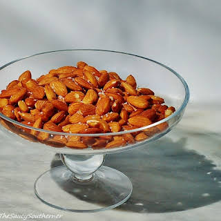 Sea Salt And Vinegar Almonds Recipes.