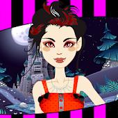 Monster Girl Dress Up Games