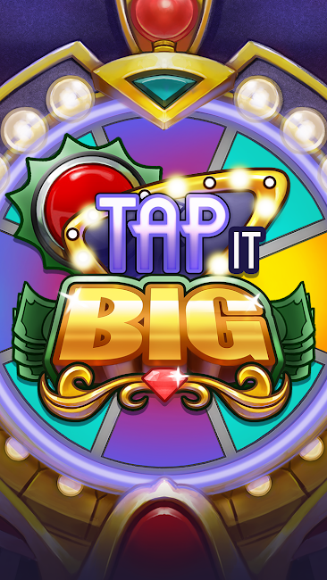 #5. Tap it Big : Casino Empire (Android)
