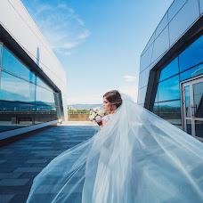Свадебный фотограф Денис Осипов (SvetodenRu). Фотография от 09.09.2018