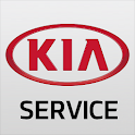 Kia Service icon